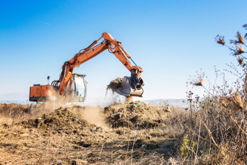 Get comprehensive land clearing services